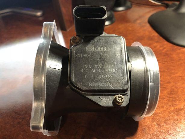 Расходомер воздуха Hitachi AFH60-10C/ Оригинальный!