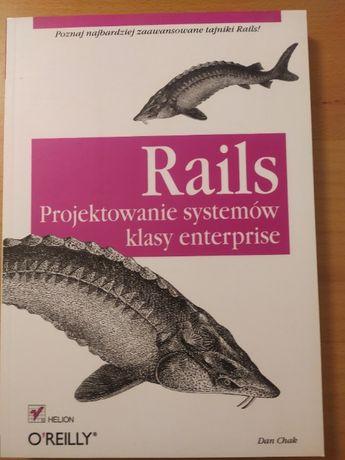 Rails, projektowanie systemów klasy enterprise, Helion