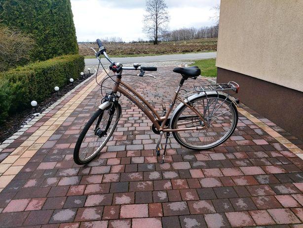 Rower Prince, rower miejski, rower damski, koła 28
