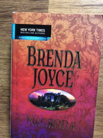 Nagroda Brenda Joyce
