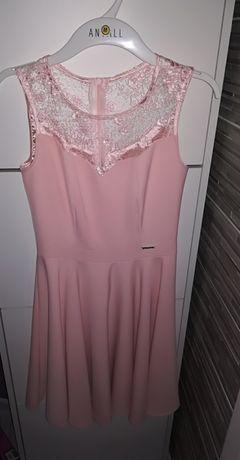 Sukienki rozmiar 36 i rozmiar 34
