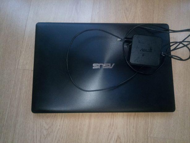 Asus F552 procesor amd dysk 750gb 4gb ram