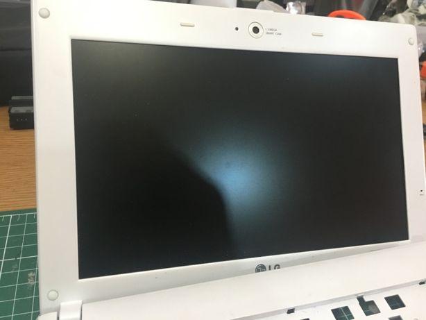 Peças Portátil LG LGX11 X110 - ecrã-bat-dissipador-colunas-wifi-etc