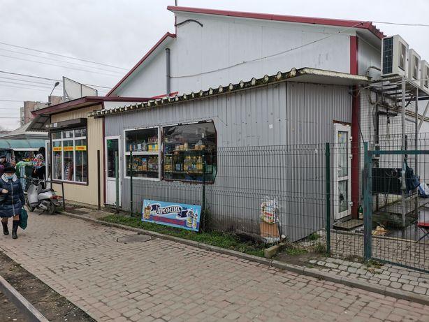 Кіоск овочевий ринок