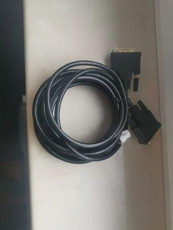 Kabel DVI-d - Dvi-d 4.5m