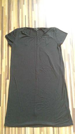 Nowa czarna tunika roz 38
