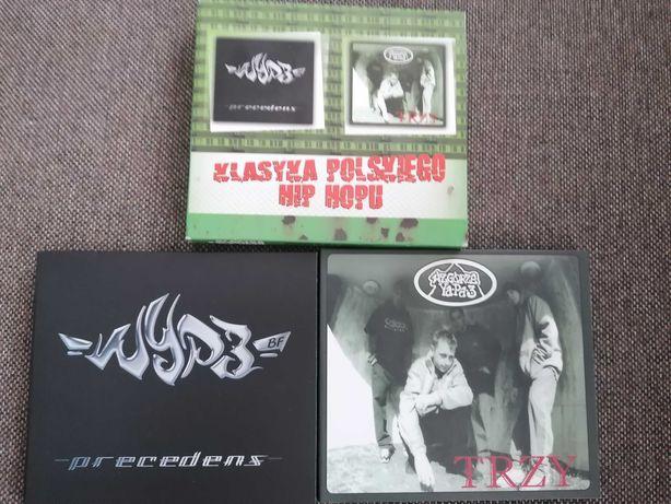 Wzgórze YA PA 3- 2 cd nowe