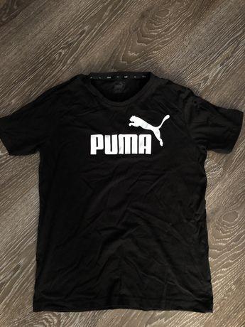 Футболка puma нова! не (adidas nike)