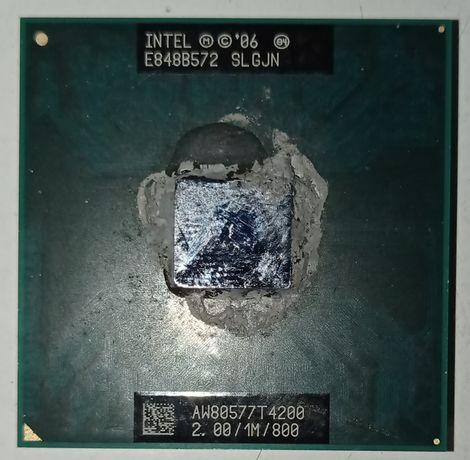 Processador Intel T4200