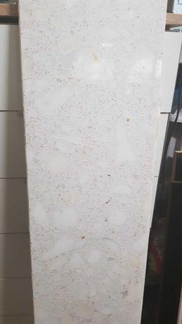 Parapet granitowy GRANIT JASNY 3 SZTUKI