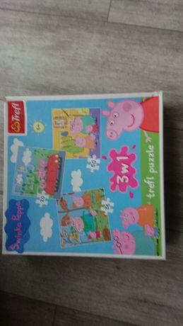 Puzzle jak nowe dla dzieci i dorosłych