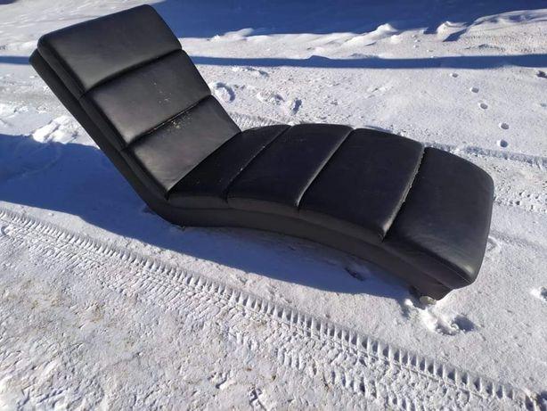 Fotel leżanka