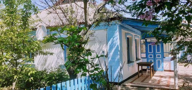 Будинок в селі Ладижинка