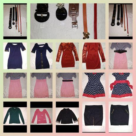 Продам лот одягу (пакет одежды) із 12 позицій