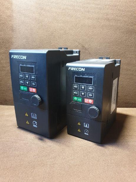 Частотный преобразователь 220В и 380В, 1,5кВт, частотник, инвертор