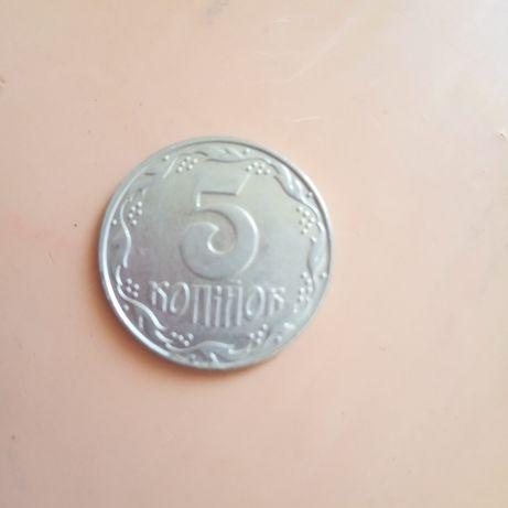 Продам монету у хорошому стані