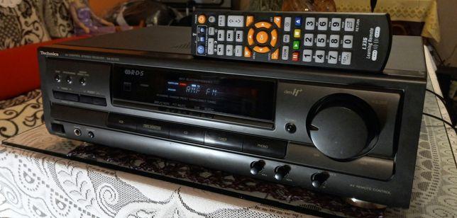 Amplituner technics sa ex100