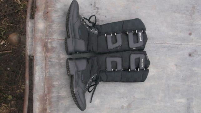 Steeds Thermo-buty jezdzieckie 32-33S wodoodporne ciepłe