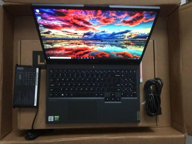"""Lenovo Legion 5 15"""" FHD, i7-10750H, RTX 2060, 32GB RAM 240Hz 512SSD"""