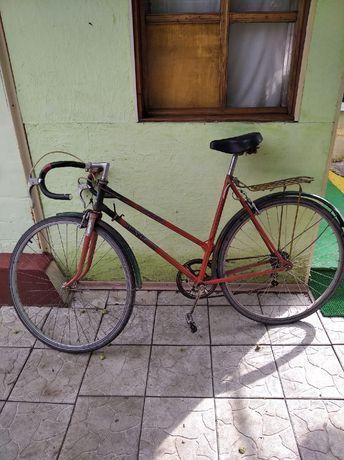 Велосипед Хвз турист