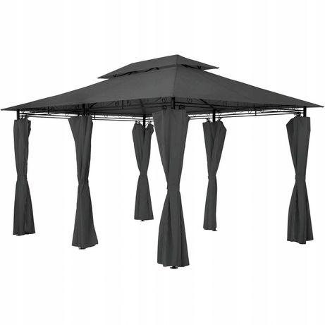 Ekskluzywny pawilon namiot ogrodowy altana 3m x 4m