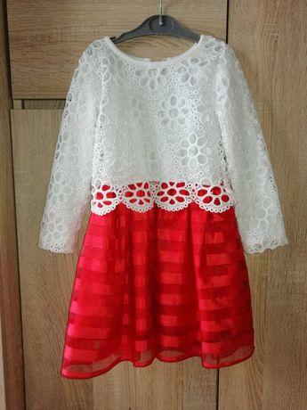 Sukienka r. 110