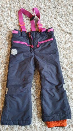 Spodnie narciarskie 98