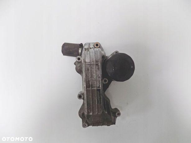 HONDA CBR 600 F3 PC31 PODSTAWA FILTRA + CHŁODNICA