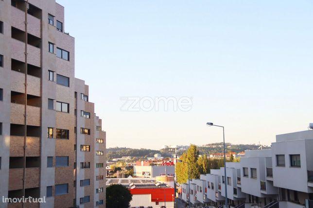 Apartamento T3, Fraião, Braga