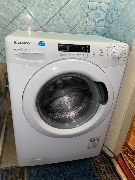 Продається пральна машина CANDY