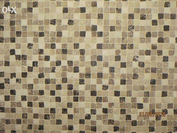 mozaika kamienna trawertynowa 30,5 x30,5