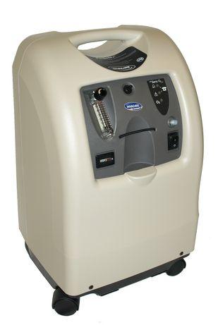 Koncentrator tlenu , Tlen medyczny 93 % tlenu