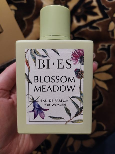 Продам туалетную воду Bi-Es Blossom Meadow 100 мл