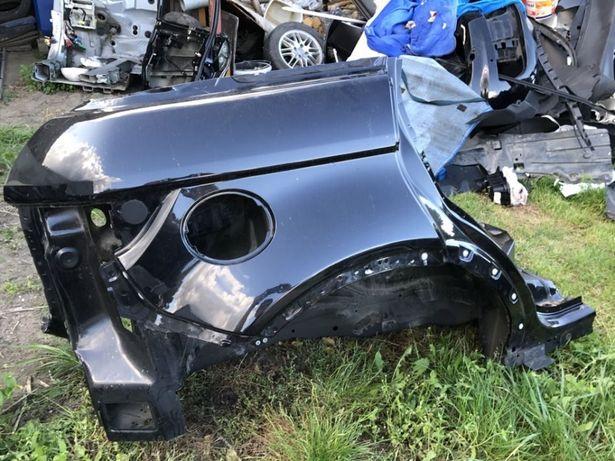 Range Rover Evoque Błotnik Prawy Tył / Ćwiartka / 5 Drzwi