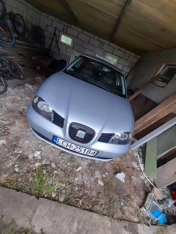 Seat Ibiza III 2003r