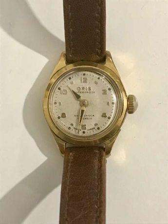 Oris (relógio de Senhora)