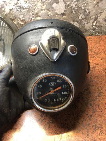 Lampy m-72 BMW stan bdb kompletne