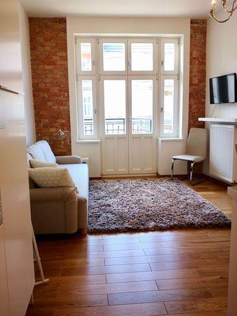 Poznań ścisłe centrum piękne mieszkanie na wynajem