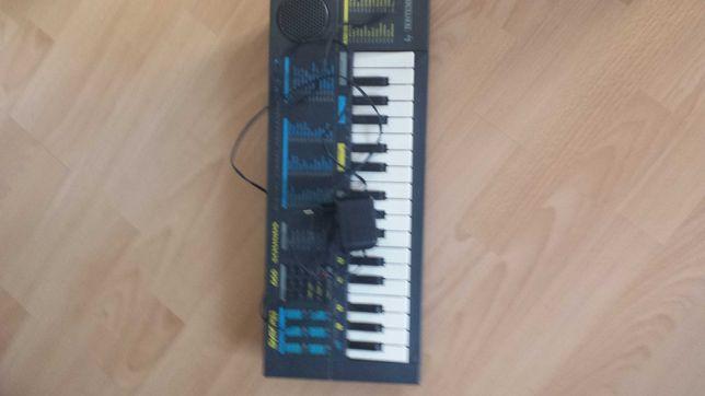 Instrument klawiszowy polifoniczny