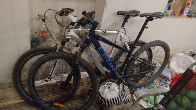 Велосипед, горный Leon xc-80
