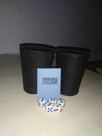 Игра в кости 7 игр