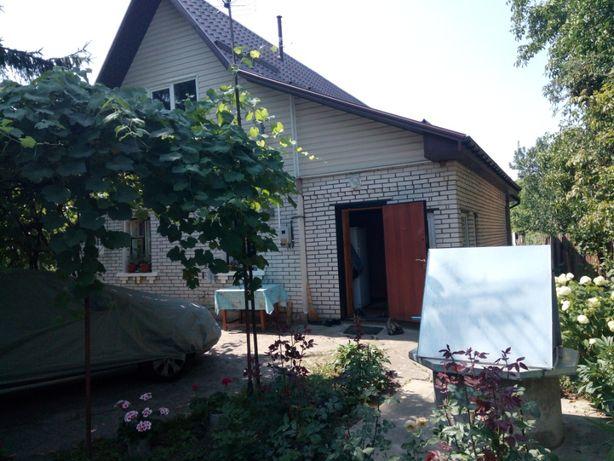 Продам дом в Фастовском районе село Мотовиловская слобидка