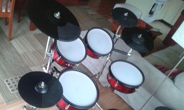 Perkusja elektroniczna Dig Drum zestaw