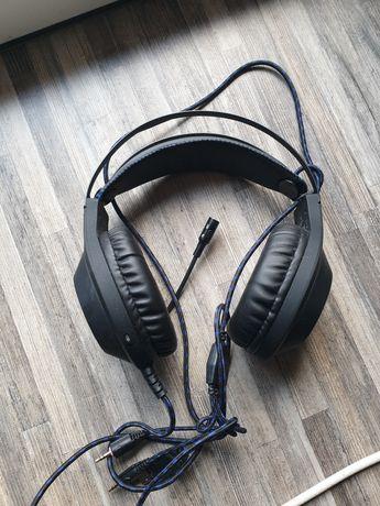 Słuchawki gamingowe TANIO