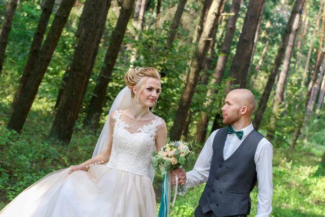 Свадебный фотограф, Весільний фотограф