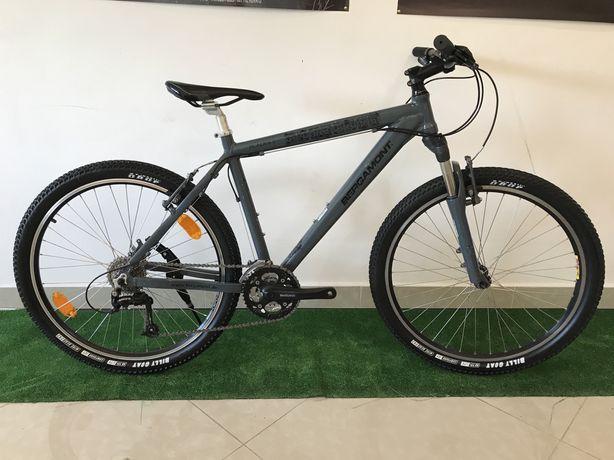 """Велосипед , б/у ,BERGAMONT BLADES-2, рама « L » 48см 19""""з Європи"""