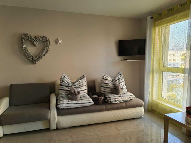 Apartament dla dwóch osób + miejsce postojowe