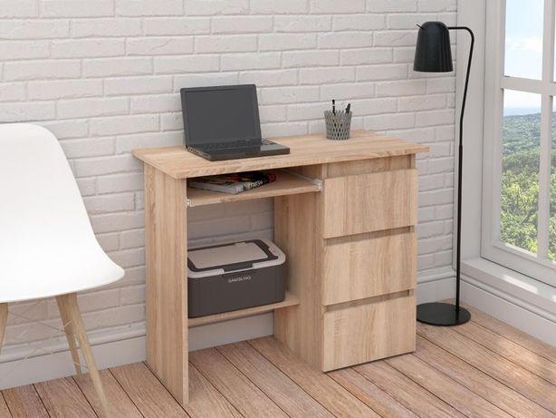 Funkcjonalne biurko ALFA 2 - dostawa 0zł!