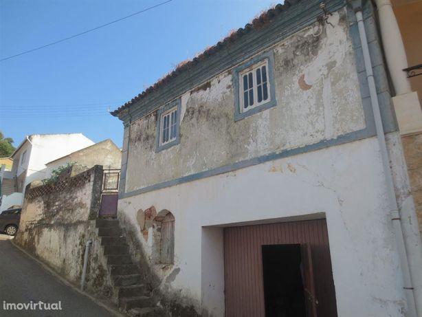 Moradia 2 Quartos - Ribafria