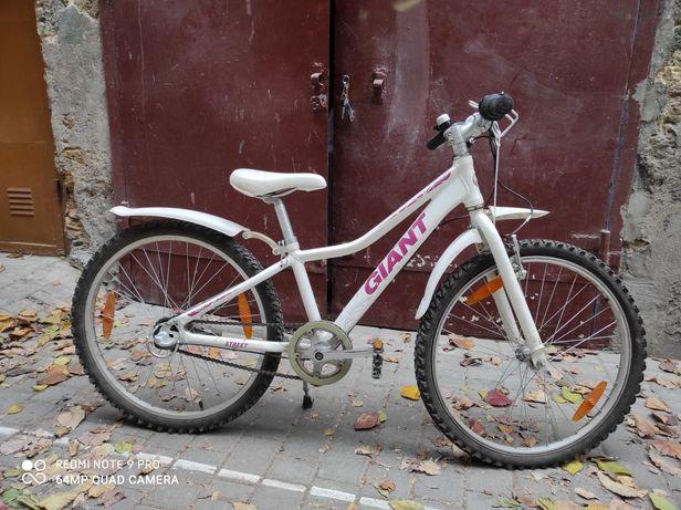 Велосипед Giant Areva225